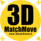 3D MatchMove